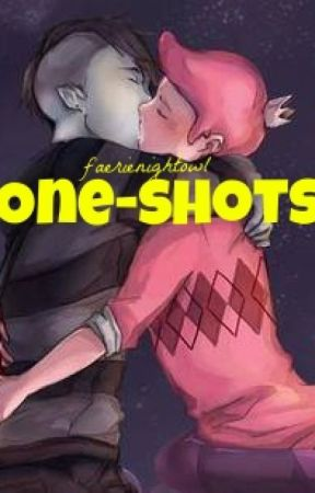 One-shots (boyxboy) by faerienightowl