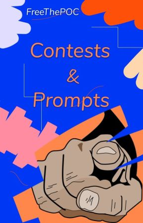 Contests & Prompts | #FreeThePOC by FreeThePOC