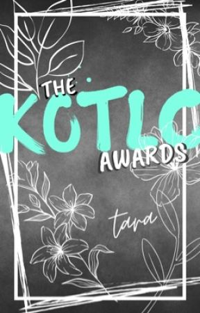 the kotlc awards  •  open by thelastgleaming