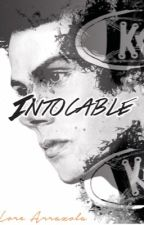 Intocable ➳ DO'B© by Anna-Mahone