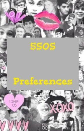 5sos Preferences by ellabella2013
