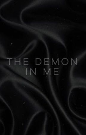 The Demon in Me by nasrae