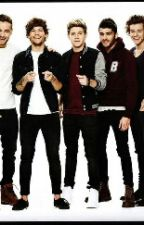 1D whatsapp by AngeLinSmidt