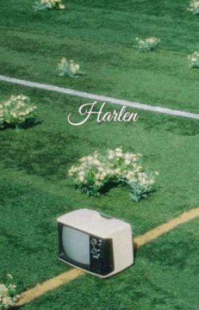 Harlen  by pix6ie