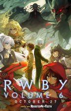 Rwby Universal History by Paxale12