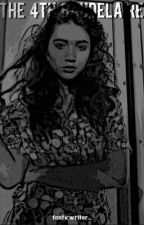 The 4th Baudelaire  by fanticwriter_