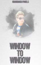 Window to Window ➸ Ziall by guardianzayngels