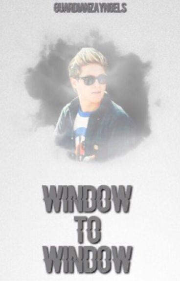 Window to Window ≫ ziall