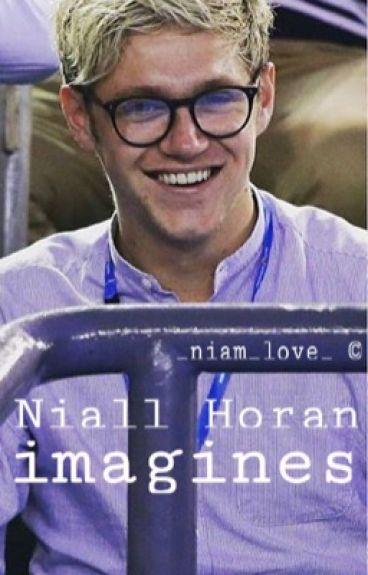Niall Horan Imagines