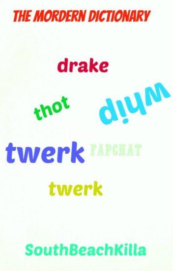 Modern Dictionary