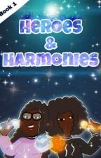 Heroes and Harmonies by Cosmos-Abditory