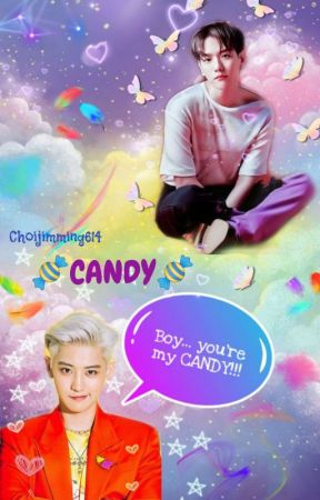 🍬CANDY🍬 by Choijimming614