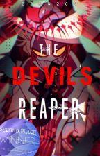 The Devils Reaper (Hazbin Hotel Fanfic) by Zion204