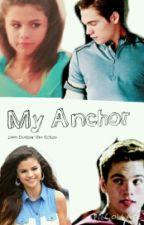 My Anchor by sleepbeforenoon