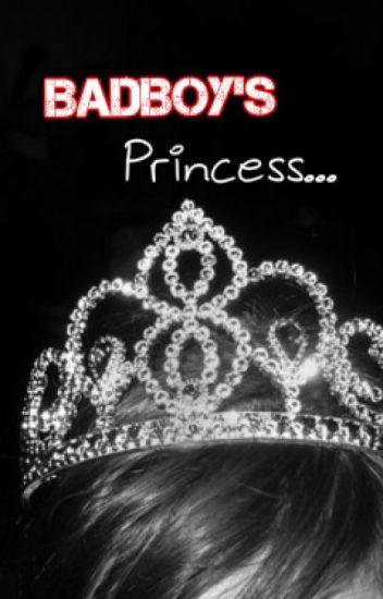 Badboy's Princess...