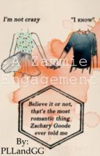 A Zammie Engagement by SimonsCowell