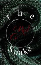 The Red Snake (A Draco Malfoy Story) by _multifandomtrash_