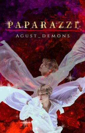 Paparazzi || P.J.M. 18+   by Agust_Demons