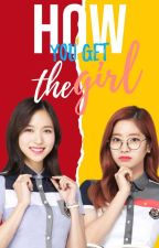 How you get the girl || MiHyun by elevstrange