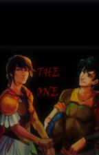 The One (Percy Jackson) by Riptide_2020
