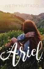Ariel © by IvethSA