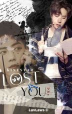 Lost in You ( yizhan ff) by kinestAR2010010102