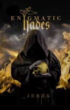 Enigmatic Hades by _jerza