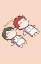 Lovely Dreams [Haikyuu! x Male! Reader] Boyfriend Scenarios 4 by Kags_loves_Malk