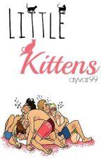 Little Kittens (Hybriden) by ayvar99