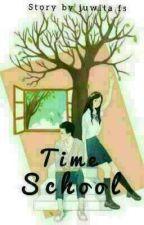 Time School by juwita_fs