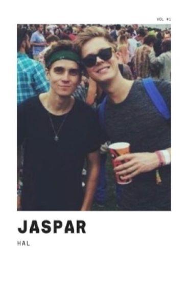 jaspar shorts compilation✔️ (EDITING)
