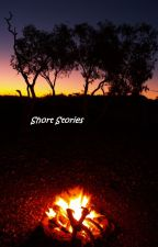 Short Stories by Andy_Parker