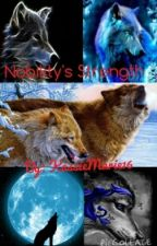 Nobility's Strength by KassieMarie16