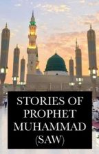 Stories of prophet Muhammad (SAW)  by islam_is_perfect
