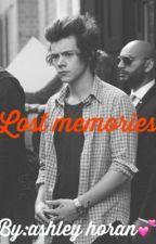 Lost memories by AshleyPreciado7