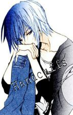 Handcuffs - An Amu and Ikuto fanfiction by Kittykin10