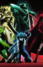 Akame ga Kill Harem X Male Reader by TheOmegaLife