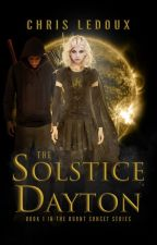 The Solstice Dayton by theburntsunset