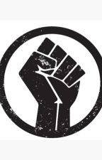 Black Lives Matter by xxxMendesArmy27xxx
