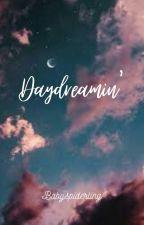 Daydreamin' by babyspiderling