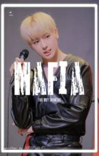 MAFIA - THE BOYZ HYUNJAE [COMPLETED] by KPOP_GURL_