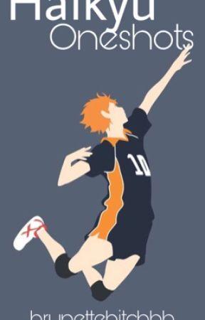 Anime Lemons/Oneshots by BrunetteBitchhh