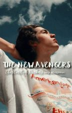 (🌌) ❝THE NEW AVENGERS❞  [APPLY FIC] by APPLYFICS_