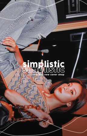 simplistic ︰ covers by gooharas