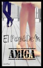 El Papá de mi Amiga (RossLynch&Tú) by CataR5er