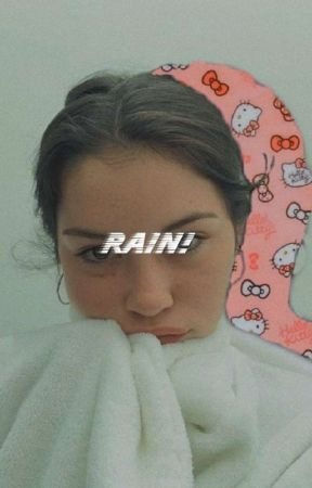 rain!     OUTER BANKS by exclamationpointtt