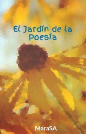 El Jardín de la Poesía by MaraSA