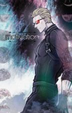 motivation - albert wesker x reader by shinyroach