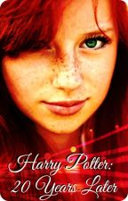 Harry Potter: 20 Years Later by AllyGirl203