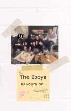 The Eboys - 10 years on by StrxwberryCowMilk